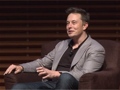Why God Doesn't Look Like Elon Musk - Or Adam Smallbone