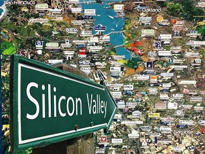 Silicon Valley Blues